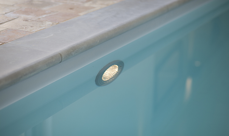 Projecteur pour piscine