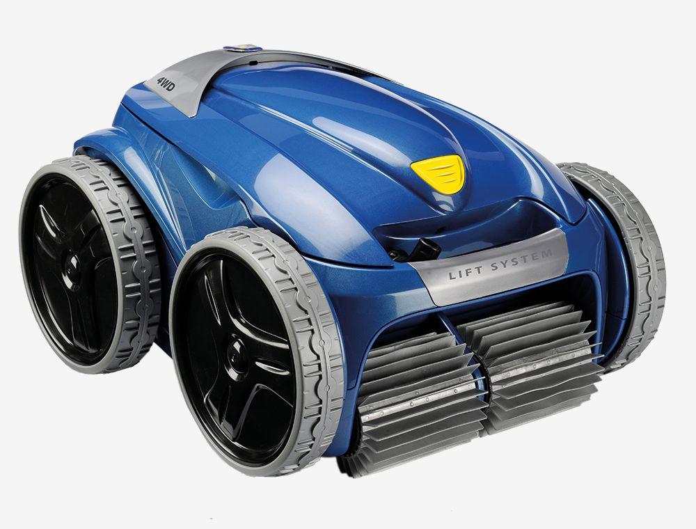 Robot nettoyeur pour piscine