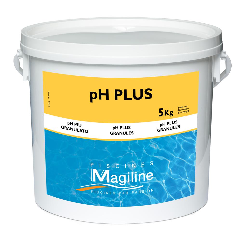 MAGIpH+ granules