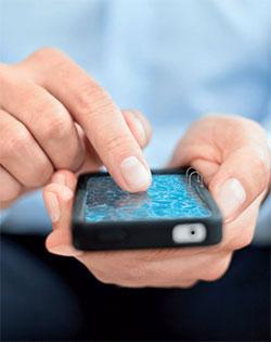 iMAGI Phone